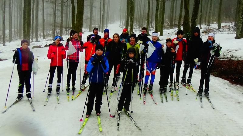 Dernier mercredi ski au Champ Du Feu ?
