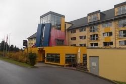 Oberhof - 25 octobre