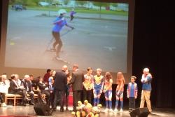 Molsheim Ski Nordique et le Trophée des Sports 2016