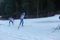 Biathlon Régional - 17 décembre 2016