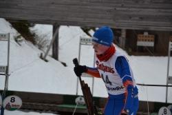 Biathlon à Schönwald