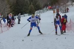 Championnat des Vosges de Relais 2018