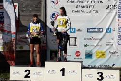 Challenge d'automne de biathlon Crédit Mutuel/TGL 2018